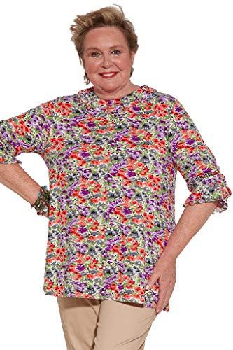 Ovidis Knit Top for Women - Pink   Kiki   Adaptive Clothing - L