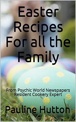 ll the Family: From Psychic World Newspapers Resident Cookery Expert ()
