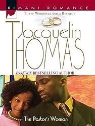 The Pastor's Woman (Mills & Boon Kimani) (Kimani Romance)