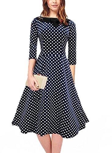 Buy below the knee dresses for juniors - 2