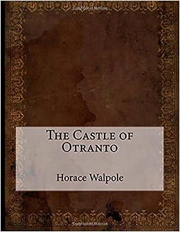 Book The Castle of Otranto