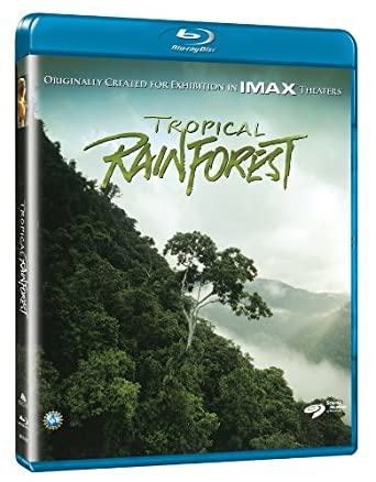 imax tropical rainforest 1080p camcorder