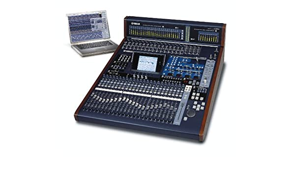 Yamaha 02R96VCM Digital Mixer Loade XP