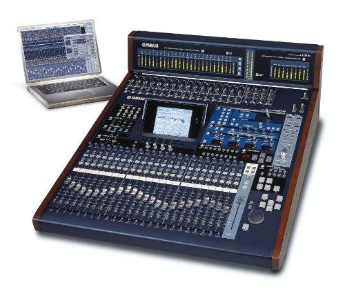 Yamaha Digital Mixing Console - 5