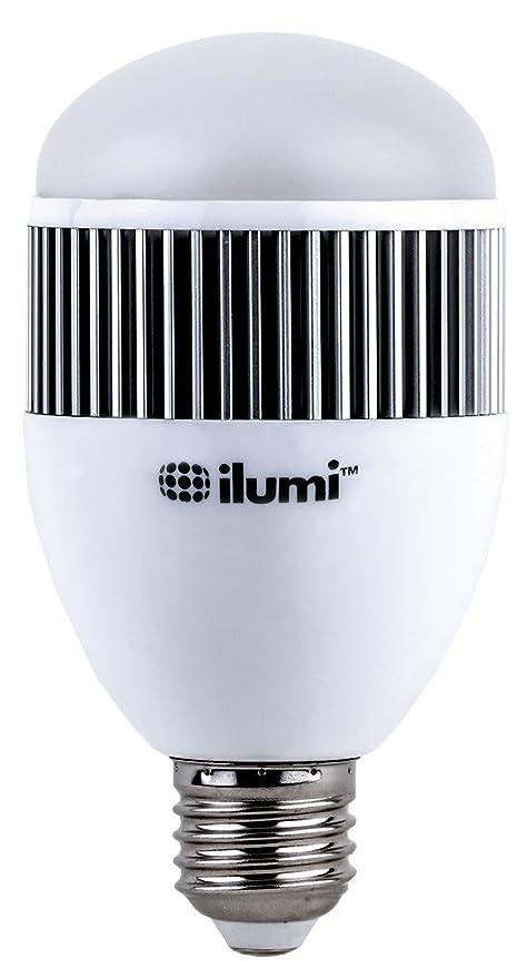 Captivating Ilumi ML2101W A21 Color Tunable LED Smartbulb, Small, Arctic White Ideas