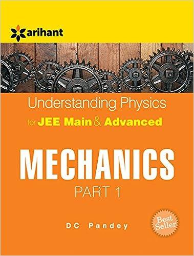 Dc Pandey Mechanics Part 1 Ebook