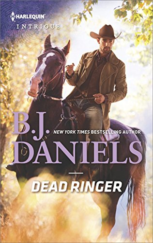 Ringer Down - Dead Ringer (Whitehorse, Montana: The McGraw Kidnapping Book 1731)