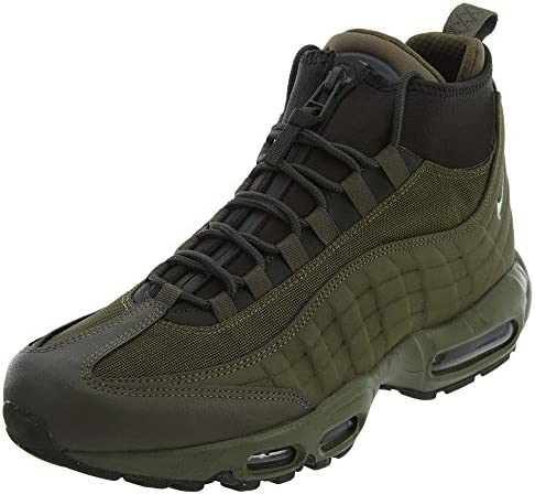 Nike Air Max 95 Sneakerboot Men s Boot Olive 10