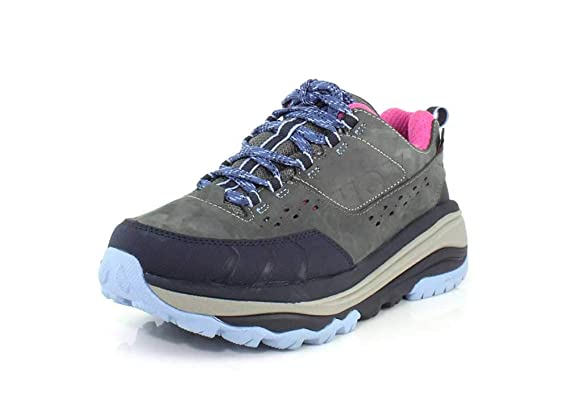 HOKA ONE ONE Women's Tor Summit Waterproof Hiking Shoe