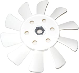 New SABRE 1642HS 1742HS 17.542HS TRANSMISSION/HYDROSTATIC DRIVE FAN BLADE