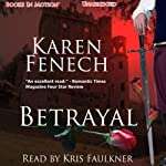 Betrayal | Karen Fenech