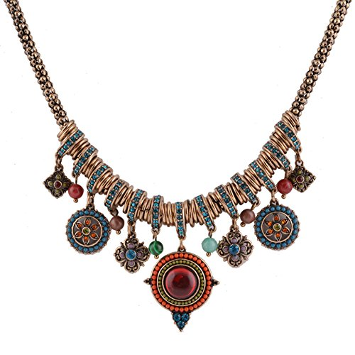 bohemian-enamel-multicolor-round-pendants-vintage-rhinestone-ethnic-necklace-for-womencyber-monday-d