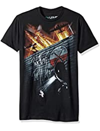 Pink Floyd Outside The Wall Short Sleeve T-Shirt