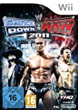 WWE Smackdown vs. Raw 2011 Wii