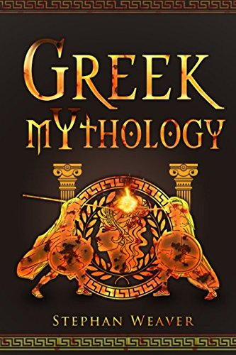 Greek Mythology: Gods, Heroes And The Trojan War Of Greek Mythology (Greek - Norse - Egyptian - Mythology ()