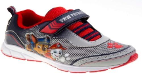 Paw Boys Sneakers Shoes Toddler Patrol Shoe