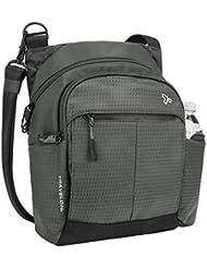 Travelon Anti-Theft Active Tour Messenger Bag