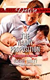 The Nanny Proposition (Harlequin Desire\Billionaires and Babies)
