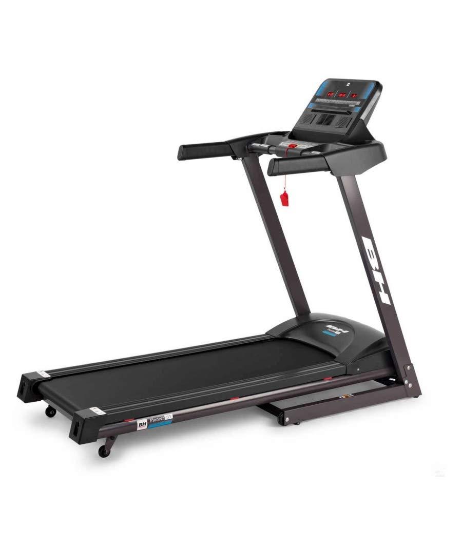 BH Fitness - Cinta De Correr Pioneer S1: Amazon.es: Deportes y ...