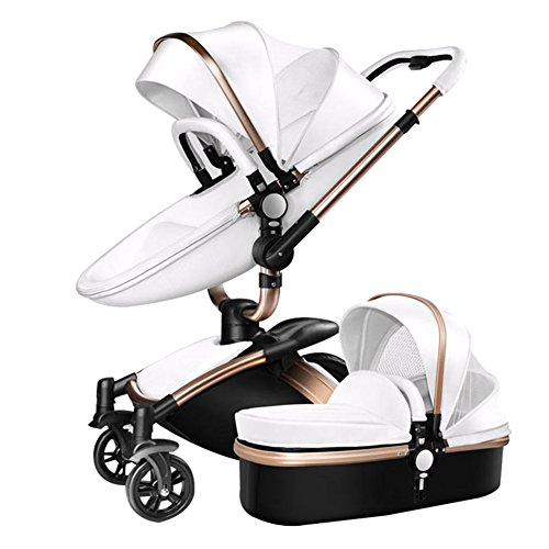3 In 1 Travel System Pram - 2