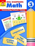 Skill Sharpeners Math, Grade 3