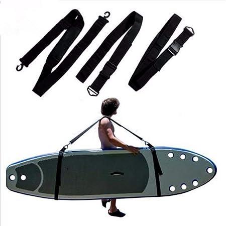 Txyfyp Carga Correa Sy Llevar Surf Accesorios Kayak Tabla de Surf ...