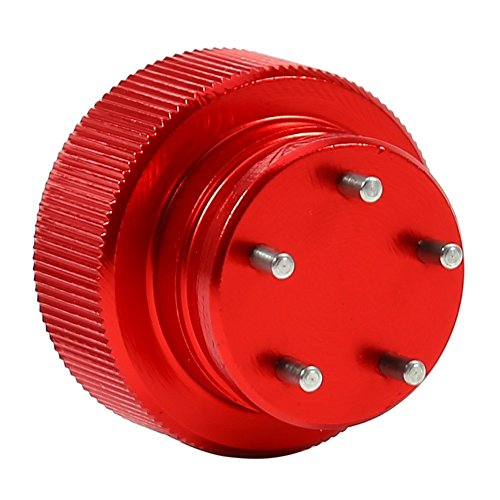 VGEBY Golf Screw Wrench Aluminum Alloy Tool for Scotty Cameron Putter Weight (Color : Red) by VGEBY (Image #1)