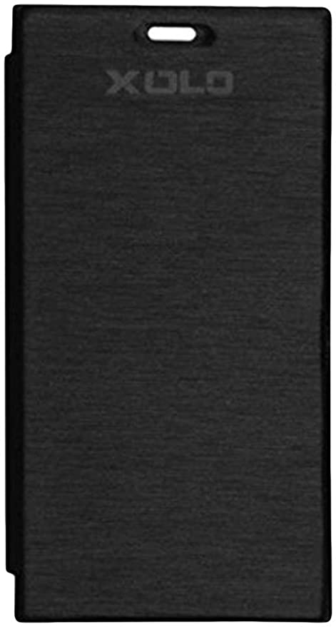 big sale c4bd8 6d39a Xolo A600 Flip Cover for Fecom: Amazon.in: Electronics