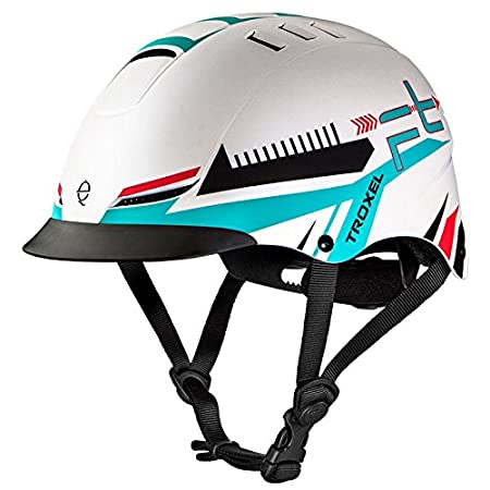 Troxel FTX Performance Helmet Tjernlund Products Inc. FTX-P