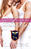 House of Korba: The Ghost Bird Series: #7 (The Academy Ghost Bird Series)