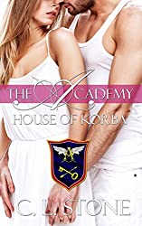House of Korba: The Ghost Bird Series: #7 (The Academy) (English Edition)
