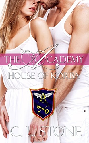 House of Korba: The Ghost Bird Series: #7]()