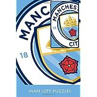 Man City Puzzles