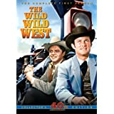 The Wild Wild West - The Complete First Season by Robert Conrad