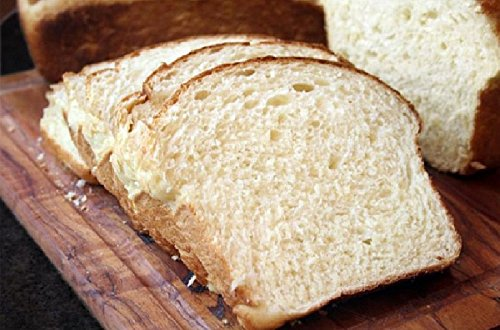 4-Pack Easy Homemade Sourdough Bread Machine Mix (for oven also)