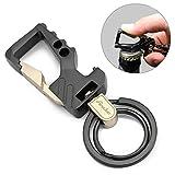 Fencher Heavy Duty Key chain bottle opener - Premuim metal keychains