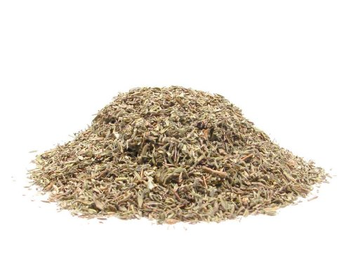 Thyme Herb-2Lb-Dried Cut Thyme by Red Bunny Farms