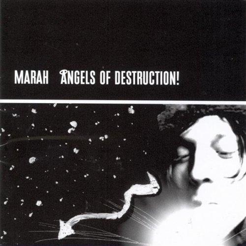 Angels Of Destruction