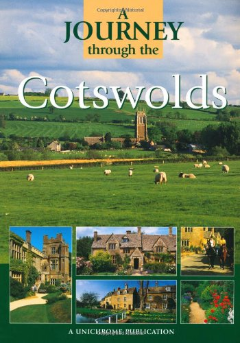 A Journey Through the Cotswolds