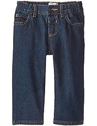 Baby Boys Newborn Denim Pants