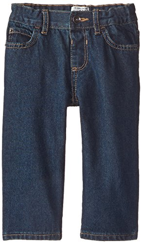 The Children's Place Baby Boys' Retro Vintage Wash Jean, Retro Vintage, 18-24 Months -