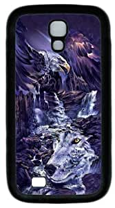 Cool Painting Samsung Galaxy I9500 Case, Samsung Galaxy I9500 Cases -Unity Custom PC Soft Case Cover Protector for Samsung Galaxy S4/I9500
