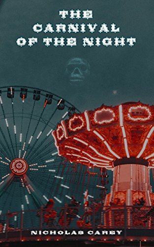 The Carnival of the Night cover