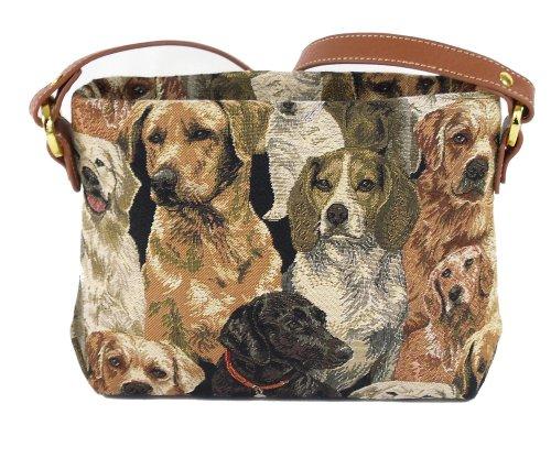 Tracolla Royaltex Piccola E Regolabile Per Donna (cane) - In Stile Arazzo