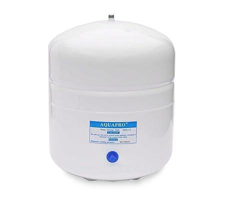 Finerfilters AquaPro Umkehrosmose 11 Liter Druckbehälter