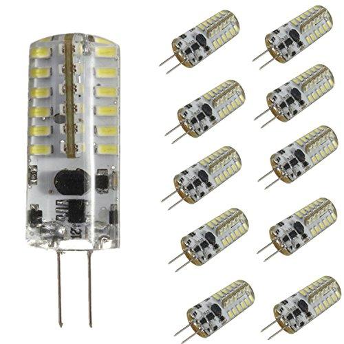Dc Led Light Bulbs - 5