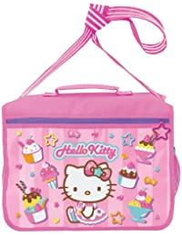 Hello Kitty Ice Cream Messenger Bag