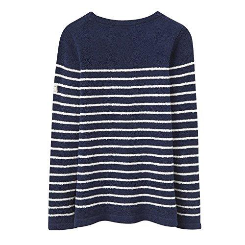 Joules - Sweat-shirt - Femme bleu bleu marine