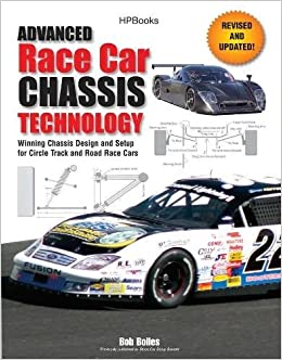 Advanced Race Car Chassis Technology Winning Chassis
