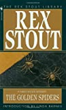 The Golden Spiders, Rex Stout, 0553277804